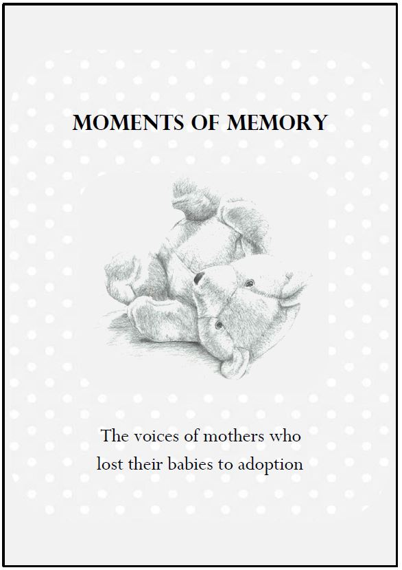 Moments of Memories Cover